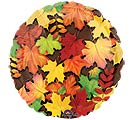"17""FAL COLORFUL LEAVES"