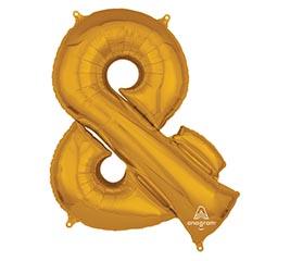 """38""""PKG SHA SYMBOL  GOLD"""