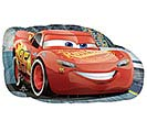 "30""PKG CHA LIGHTENING MCQUEEN"