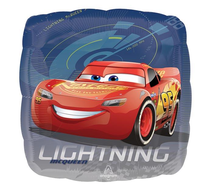 "17""PKG CHA CARS LIGHTENING"