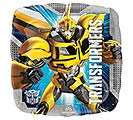 "17""PKG CHA TRANSFORMERS ANIMATED"