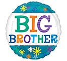 "17""PKG BIG BROTHER STARS"