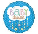 "17""PKG BABY SHOWER CLOUD"