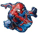 "10""INFLATED CHA SPIDER-MAN"