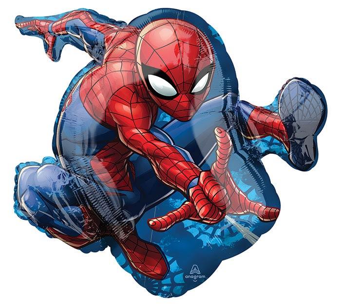 """29""""PKG CHA SPIDER-MAN"""