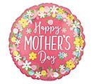 "17""HMD MOTHER'S DAY WREATH"