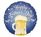 "17""HFD FATHER'S DAY BEER MUG"