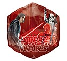 "23""PKG CHA STAR WARS THE LAST JEDI 1st Alternate Image"