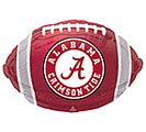 "17""SPO UNIVERSITY OF ALABAMA CRIMSON TID"