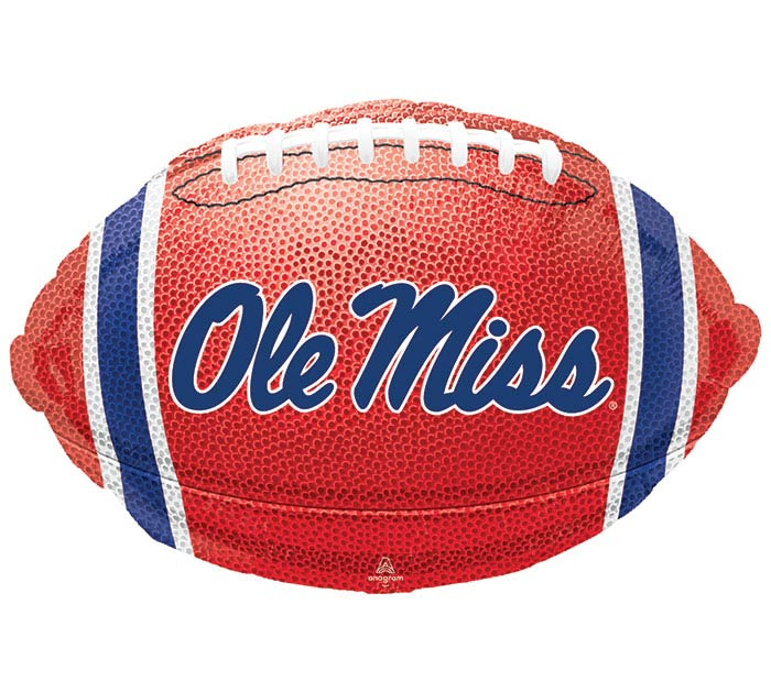 "17"" NCAA UNIVERSITY OF MISSISSIPPI"