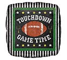 "17""PKG GAME TIME FOOTBALL"