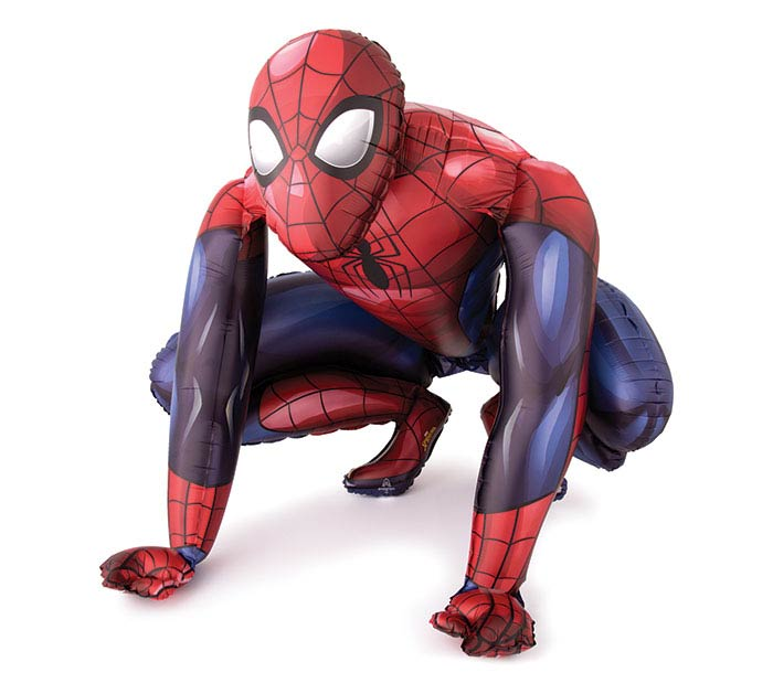"36""PKG SPIDER-MAN AIRWALKER"