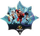 "35""PKG INCREDIBLES 2"
