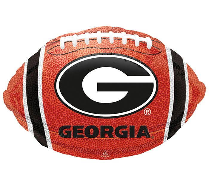 "17"" NCAA UNIVERSITY OF GEORGIA"
