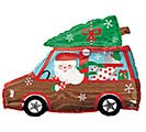 "20"" HOLIDAY STATION WAGON JUNIOR SHAPE"