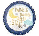 "18""PKG TWINKLE LITTLE STAR"