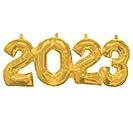 "20""PKG 2-0-1-9 GOLD PHRASE"