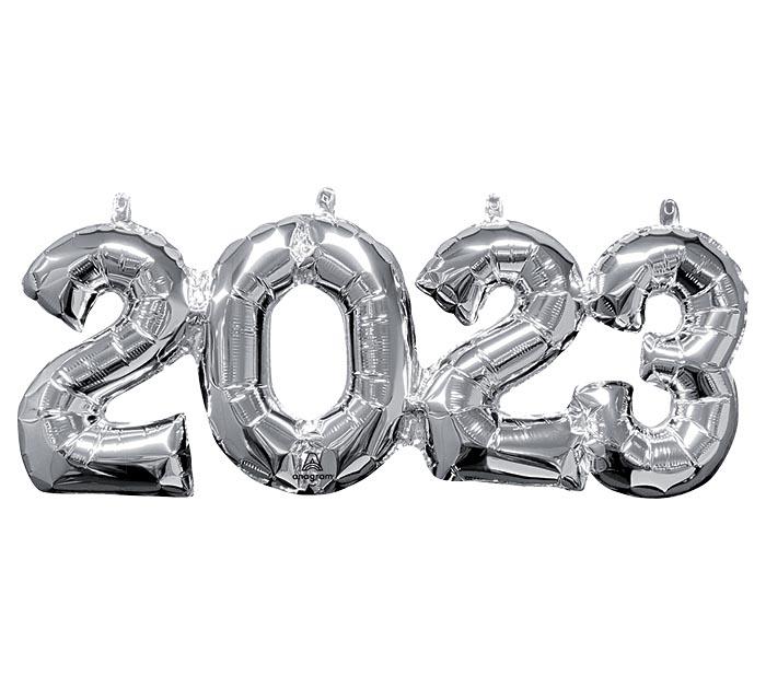 "20""PKG 2-0-2-0 SILVER PHRASE"