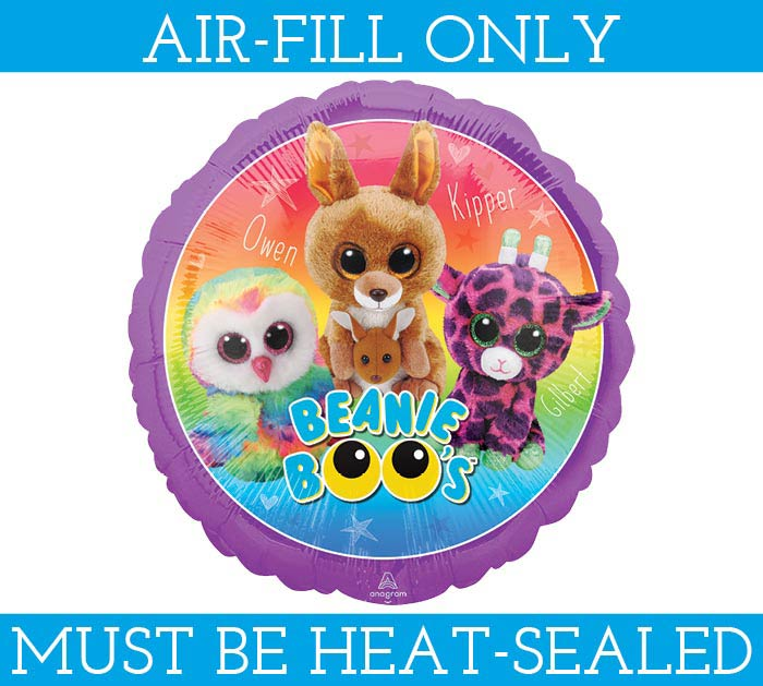 Product Details. 9 quot FLAT BEANIE BOOS 721c5515cd4