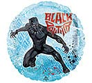 "17""PKG BLACK PANTHER"