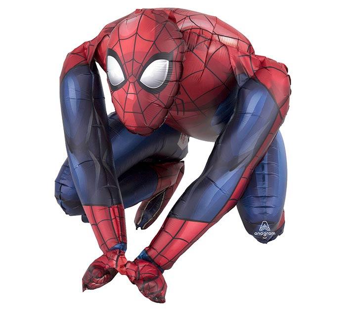 """15""""PKG SPIDER-MAN DECOR"""