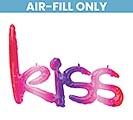 "27""PKG SCRIPT PHRASE OMBRE KISS"