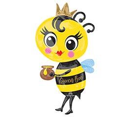 """40""""PKG QUEEN BEE SHAPE"""
