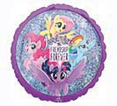 "18""PKG MY LITTLE PONY FRIENDSHIP ADVENTU"