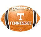 "17"" UNIVERSITY OF TENNESSEE FOOTBALL"