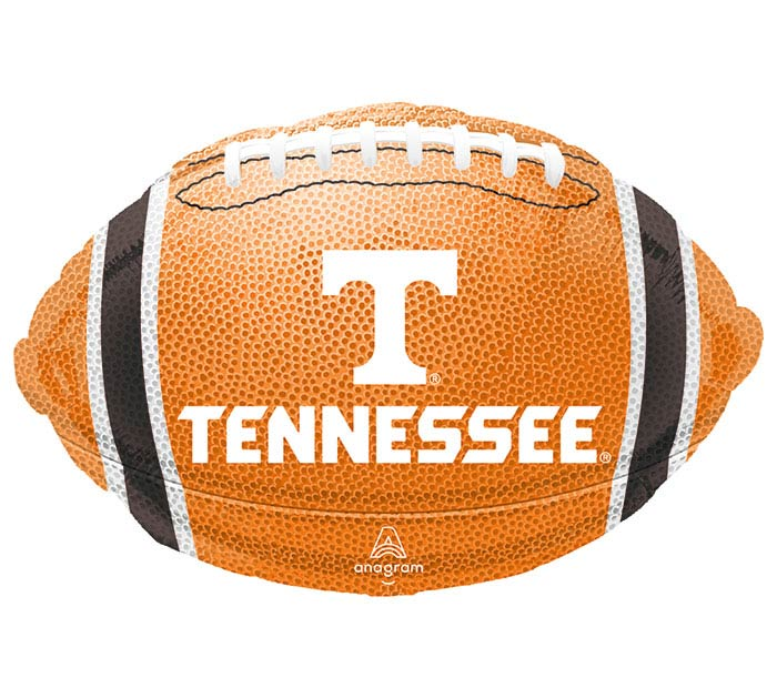"17"" NCAA UNIVERSITY OF TENNESSEE"