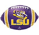 "17"" LOUISIANA STATE UNIVERSITY FOOTBALL"