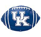 "17"" UNIVERSITY OF KENTUCKY FOOTBALL"
