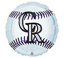 "17""SPO MLB COLORADO ROCKIES"