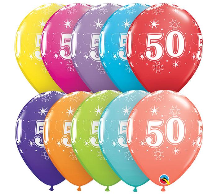 """11""""HBD 50 SPARKLE-A-ROUND"""