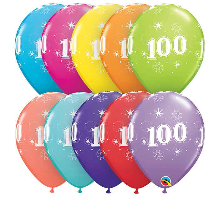 """11""""HBD 100 SPARKLE-A-ROUND"""