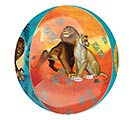 "16""PKG ORBZ LION KING 1st Alternate Image"