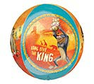"16""PKG ORBZ LION KING 2nd Alternate Image"