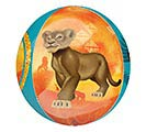 "16""PKG ORBZ LION KING 3rd Alternate Image"