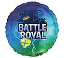 "17""PKG BATTLE ROYAL"