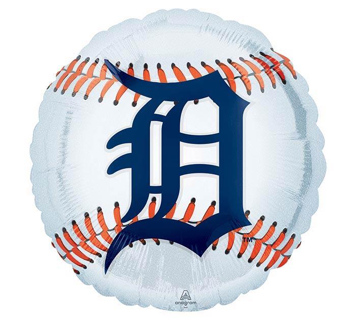 "17""SPO MLB DETROIT TIGERS"