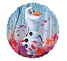 "9"" INFLATED FROZEN 2 1st Alternate Image"