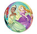 "16""PKG ORBZ DISNEY PRINCESS UPON A TIME 1st Alternate Image"