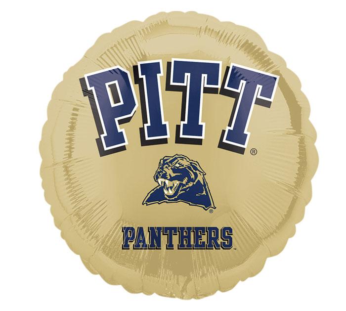 """18"""" NCAA UNIVERSITY OF PITTSBURGH"""
