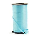 "3/16"" ROBIN'S EGG BLUE CURLING RIBBON"