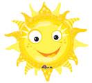 """29""""PKG GRAPHIC SUN"""