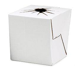 FLORAL VASE BOX