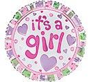 "17""BBY LIL BABY GIRL"