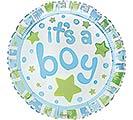 "17""BBY LIL BABY BOY"