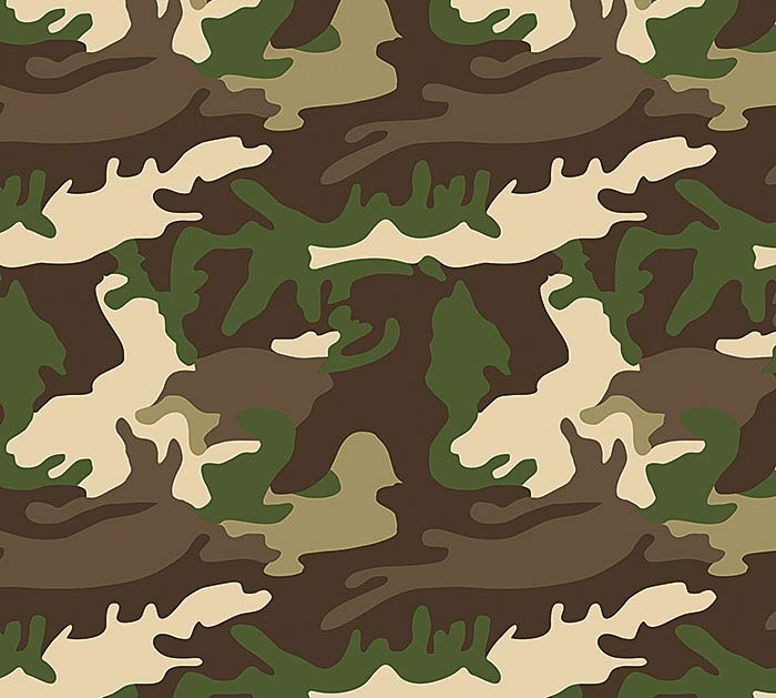 20X20 CAMOUFLAGE