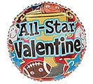 """17""""VAL ALL STAR"""